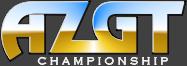AZGT Logo