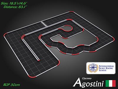 ISRL_Agostini_Icon